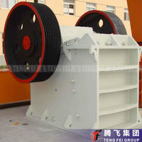Portable Rock Crusher Plants For Sale / High Quality Jaw Crusher Equipment / Stone Rock Crusher Machine