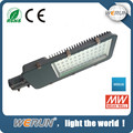 CE approved Meanwell outdoor waterproof 80 watt led street light