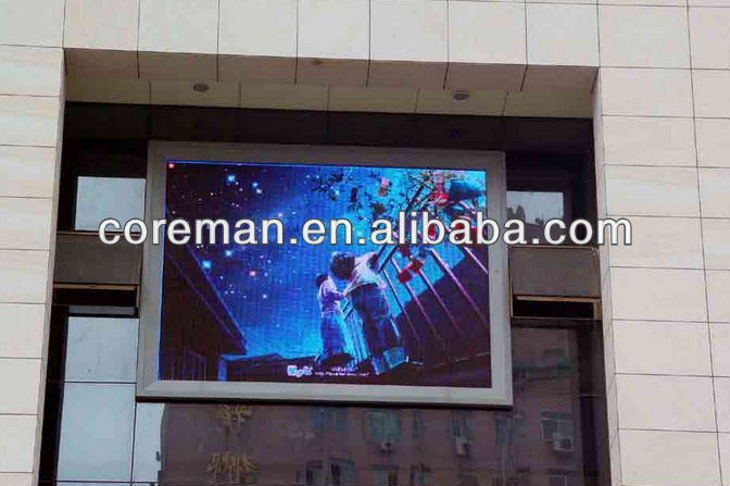 P3 P4 P5 P6 P7.62 P8 P10 P16 P20 indoor outdoor ali high quality hd full color advertising led display/led screen/led video