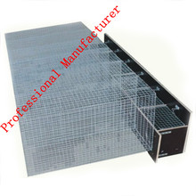 2014 New Type Mink Cage/Mink Breeding Cage/Mink Farming Cage