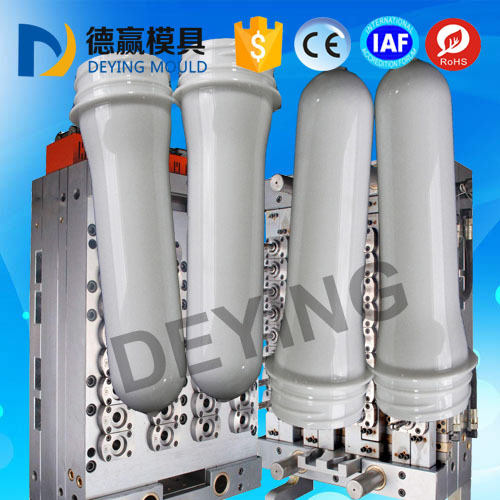 32 Cavities Cosmetics bottle 3025 preform molds