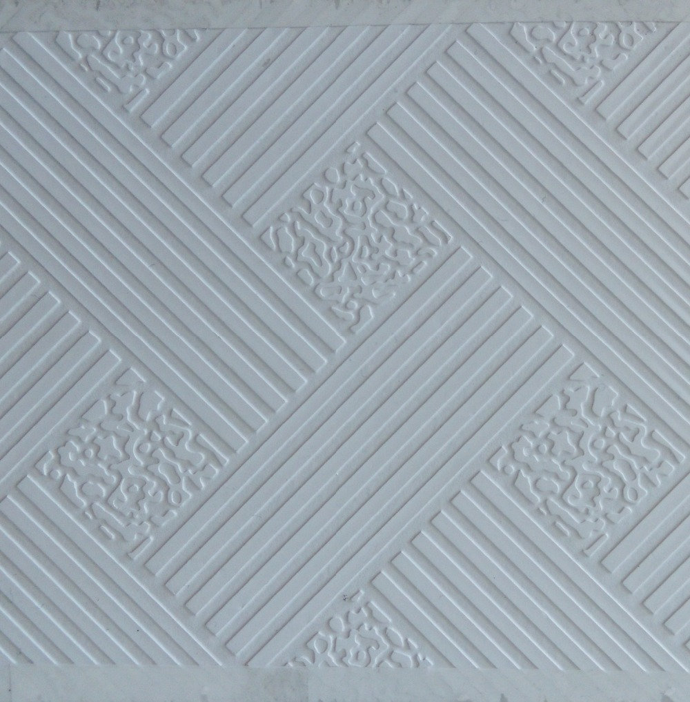 List Manufacturers Of Pvc Laminated Gypsum Ceiling Tiles Buy Pvc