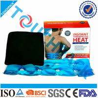 Body Application Reusbal Gel Beads Hot Cold Pack With Elastic Band