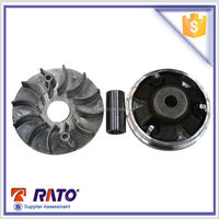 GY6 ATV engine parts CVT transmission primary clutch parts