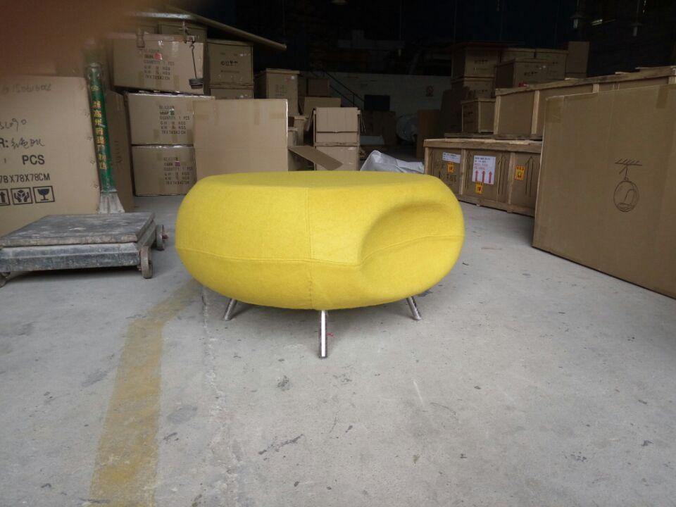 Furniture Chair Allermuir Pebble Stool Buy Furniture