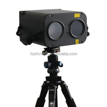 1km Night,2km Day Handheld Night Vision camera with display screen