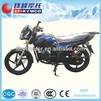 Hot-selling best fashion motos 125cc on promotion ZF125-A