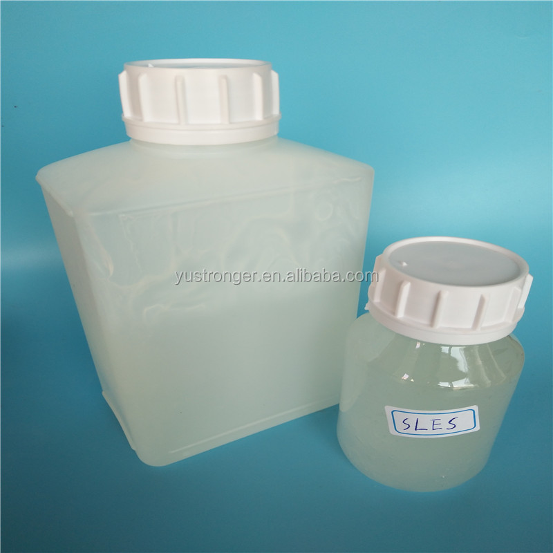 best price sles 70% for daily chemical raw materials