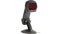 Most Trusted Original Honeywell 3780 Fusion barcode reader multi line laser scanner with stand