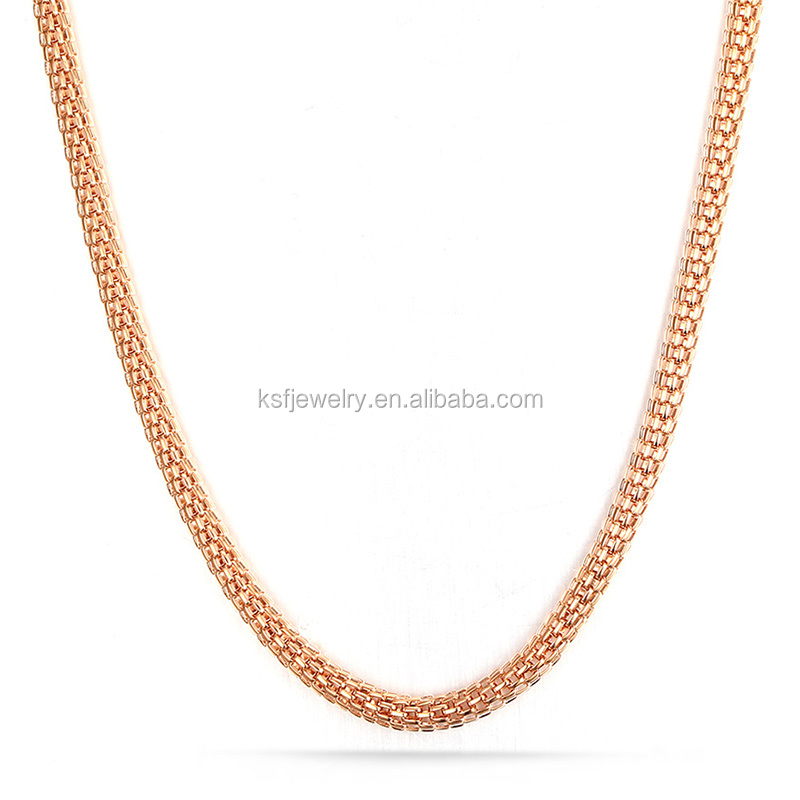 Wholesale snake chain stainless steel online buy best for Bulk jewelry chain canada