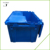 73L Plastic Material and any Use corrugated plastic tote boxes dolly