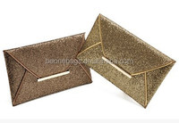 Bling Sequin Top Designers Sexy Ladies Envelope Clutch