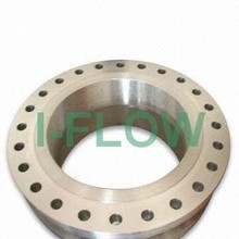 Stainless Steel Pipe Flange