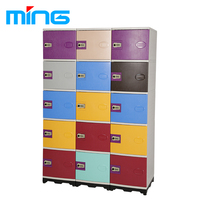 school swimming pool gym cabinet luggage abs plastic Locker