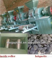 2014 hot selling pelletizing machine / briquette machine to convert the coal dust in to pellets