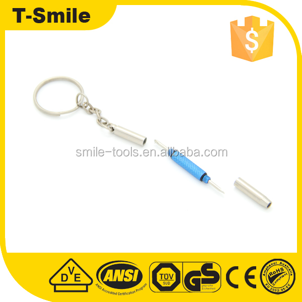 Eyeglass Frame Repair Kit : Eyeglass Repair Kit,Mini 4-in-1 Screwdriver Keychain ...