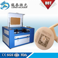 300x500mm gravograph ls100 laser engraving machine