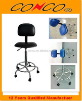 High Quality Laboratory ESD Chair with Adjustable Height