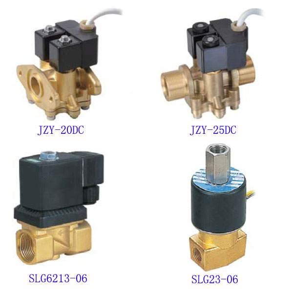 Sell to JELPC 2L170-15 1/2 inch 220v water solenoid valve