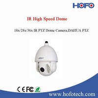 18x/28x/36x IR PTZ Dome Camera DAHUA CCTV Camera