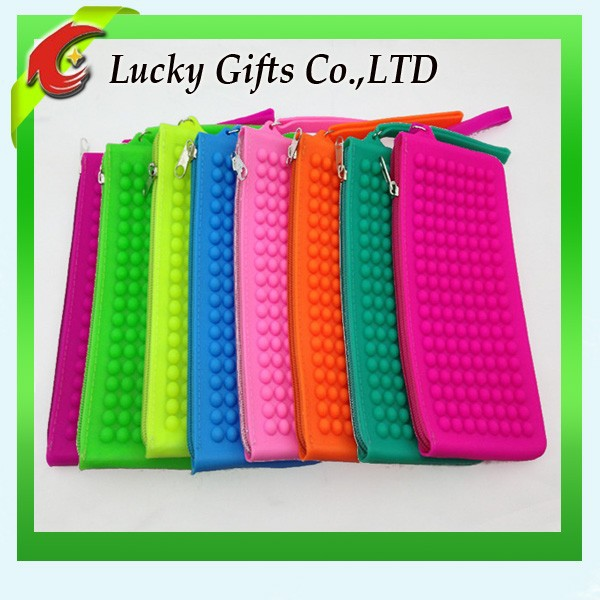 China Wholesale Silicone Fancy Purses For Women