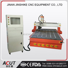 Jinan, China ACUT-1325 high efficiency and speed 3d cnc wood carving/cutting/ engraving/ milling machine for furniture