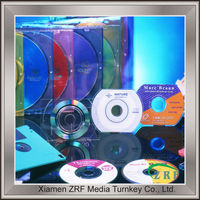 CD DVD Replication Service