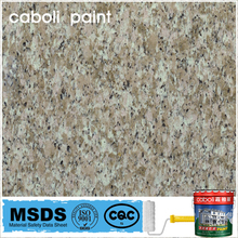 Caboli mixing paint granite deco paint colors to paint granite effect