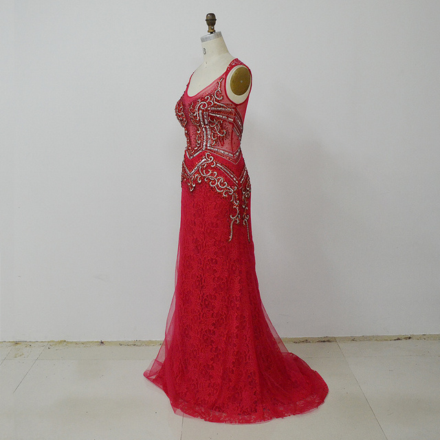OEM stunning hot fix rhinestone one piece dresses for fat girls long bridesmaid dresses