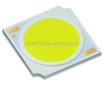 34V Citizen LED Lighting COBs, Modules Chip On Board Citizen CLU038-1205C4 White, Cool Square