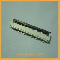 0.5mm 0.8mm 1.0mm 1.25mm Pitch Wire to Board SMT FFC Connector