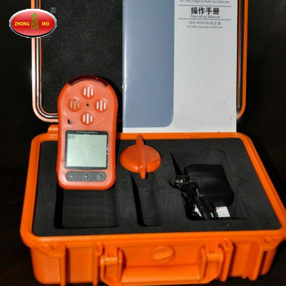 Lowes Portable 4 IN 1Combustible Gas Leak Meter Methane Propane Leakage Detector
