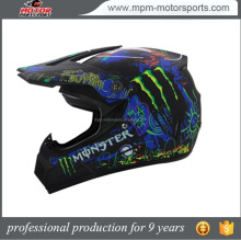 New Motor Kids Cross /Off Road Racing /Downhill Crossing Helmet