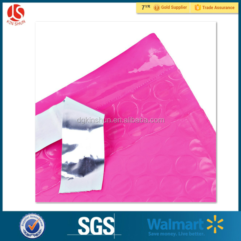 Customized Printed Bubble Mailers/Air Bubble Bag/Padded Envelopes Bags