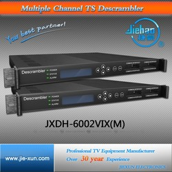 Mini Scart DVB-S2/S Decoding Satellite Receiver
