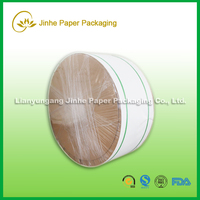 Single wall pe coated paper for paper cup manufacturers