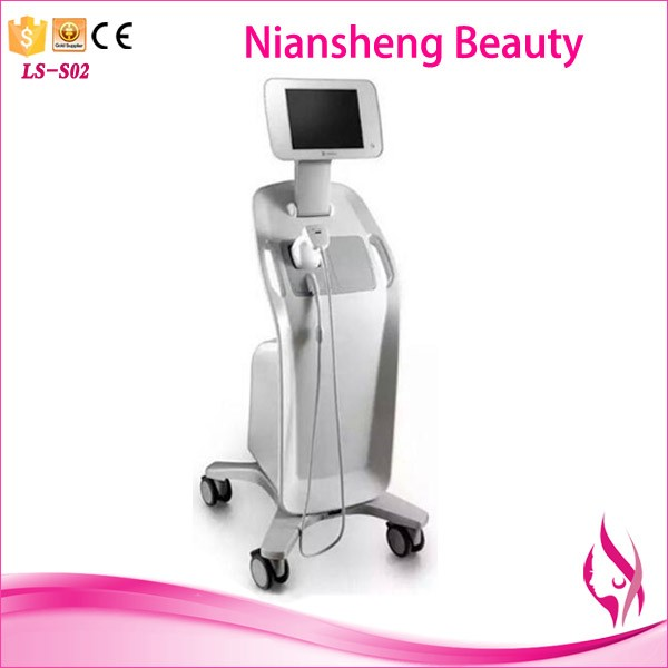Factory Price High Intensity Focused Ultrasound Liposonix For Body Slimming