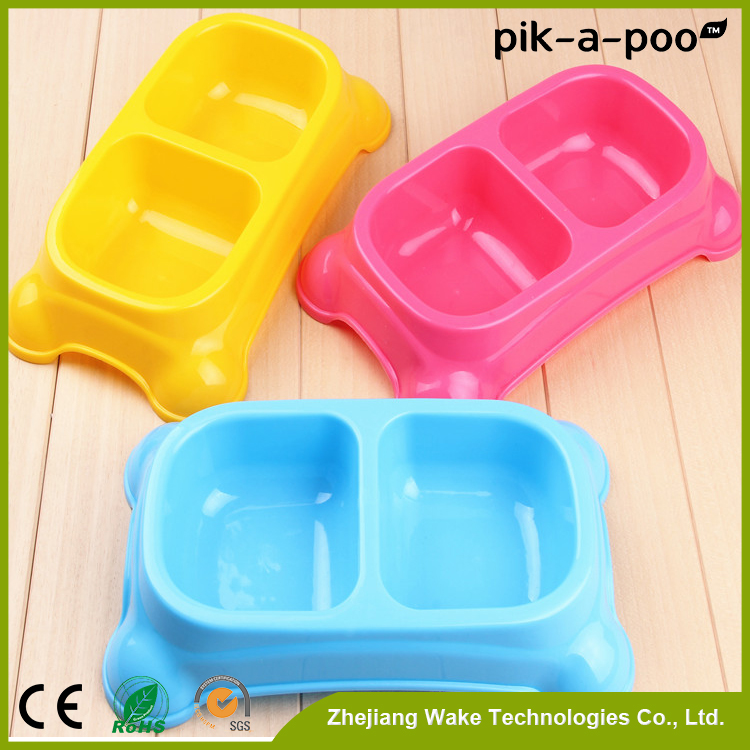 China Professional Manufacture 2017 New Products Pet Food Bowl
