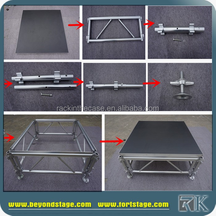 aluminum stage for outdoor musical events install picture.jpg