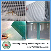 Direct selling the large production capacity factory fiberglass insect screen mesh