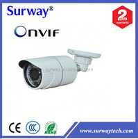 hot selling 1.0/1.3/2.1 Megapixel IR Bullet cctv AHD home security camera 3x blue photo video