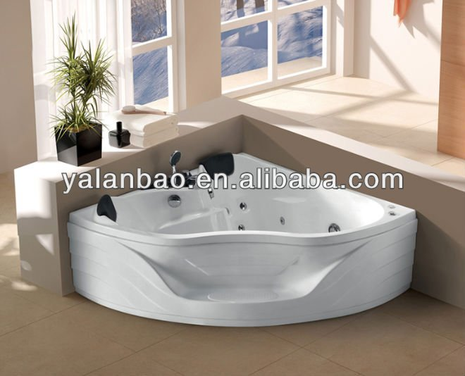 luxury bathtub acrylic bathtub massage bath tube G652