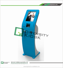 chinese kiosk manufacturer all in one pc kiosk