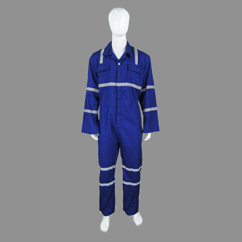 oil refinery work wear -WC009-4