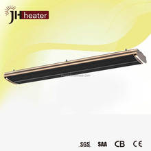 terracotta patio heater