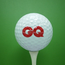Taiwan personalized 1-piece practice golf driving range balls manufacturer