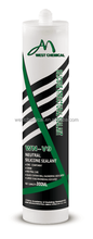 Neutral specially for the building silicone structural sealant 590ML age resistent
