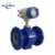 durable water metering Electromagnetic Flow Meter PTFE lining