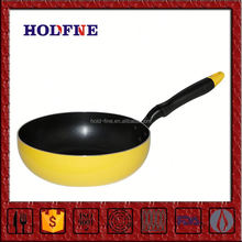 Manufacturing Sales Daily Cooking Multifunction Pan With Temperature Sensor