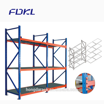 teardrop pallet rack system, hot!